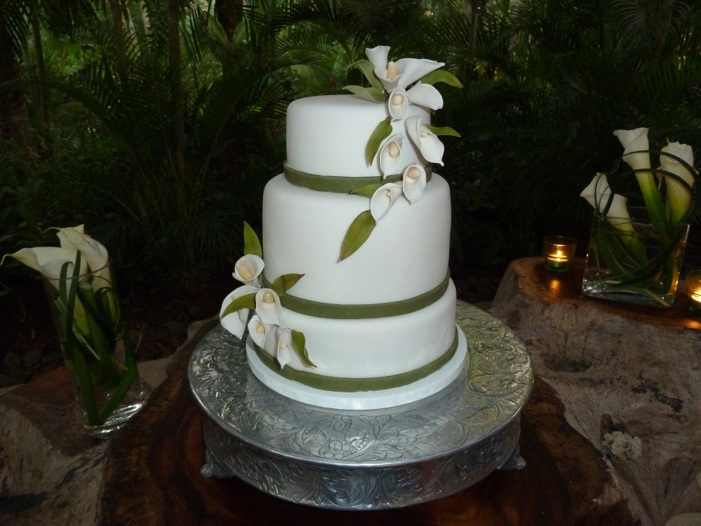 Wedding Cakes Costa Rica