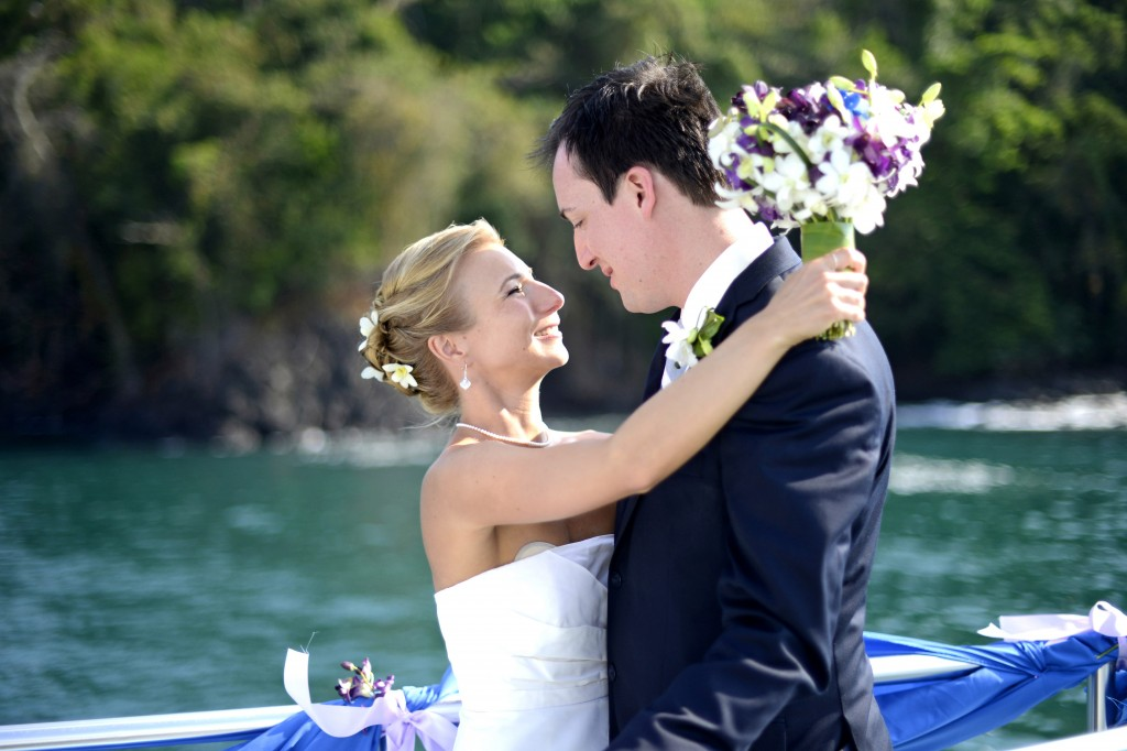 Unique Destination Weddings in Costa Rica
