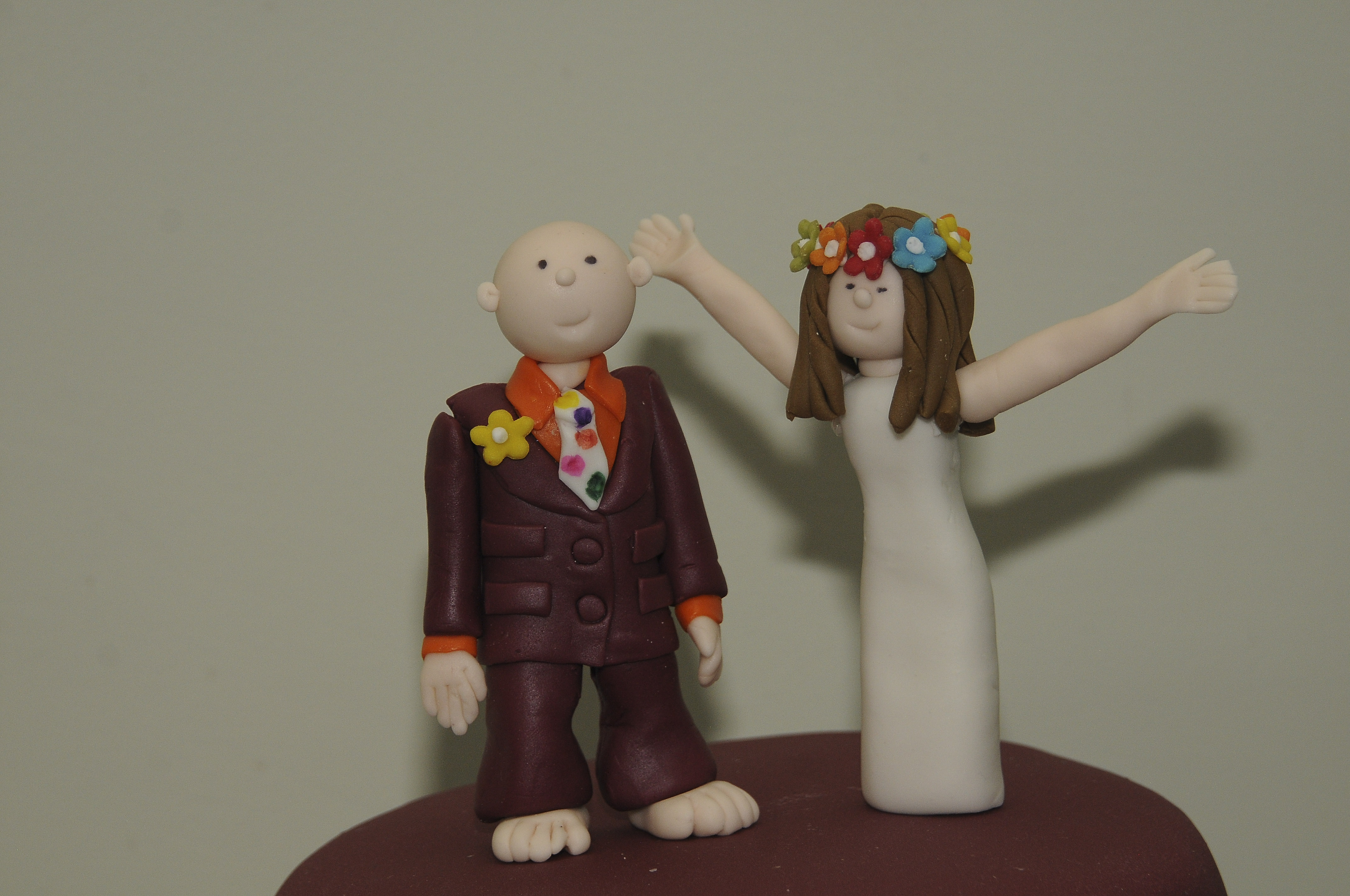 maria-elliott-wedding cake toppers