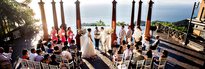 Wedding planners - Celebrations Costa Rica - Randy Gritz